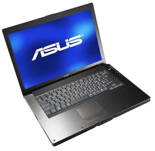 Распространенные поломки ноутбуков Asus