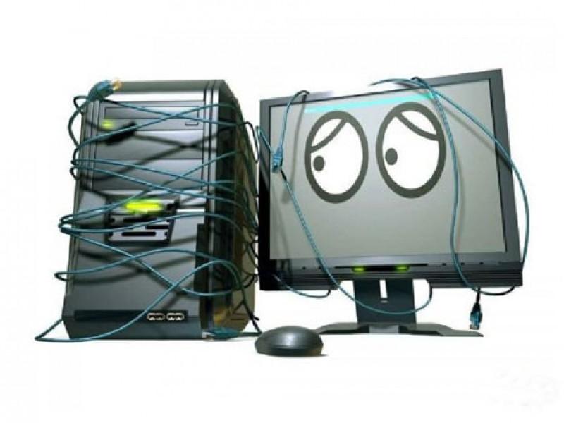 Ремонт ноутбуков или скорая компьютерная помощь