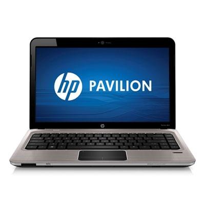 Распространенные неисправности ноутбуков HP