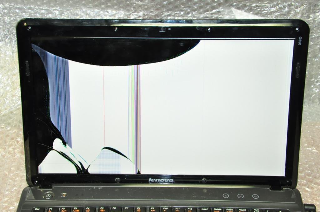 Ремонт и замена матрицы ноутбука