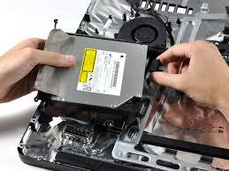 Замена DVD-RW привода ноутбука