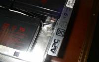 Разборка и сборка батареи SYBT2