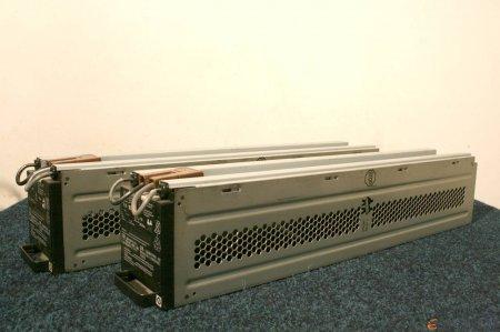 Замена аккумуляторов в UPS APC SURT3000XLI с картриджем RBC44